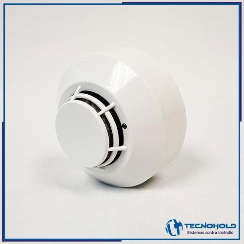 Detector de fumaça endereçável preço