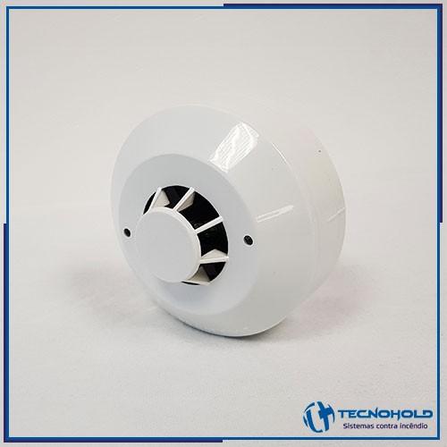 Detector de fumaça óptico endereçável preço