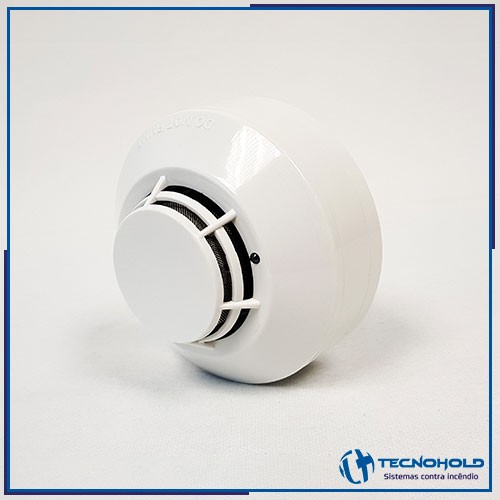 Detector de temperatura termovelocimétrico